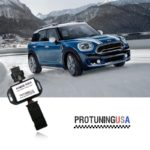 Mini Cooper 1.5L 2.0L Quick Connect Turbo Tuner PSI Booster