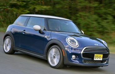 Mini Cooper 1.5L 2.0L Turbocharged Engine Tuner