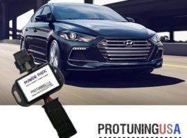 Hyundai Elantra 1.6L Powerpack Turbo Tuner